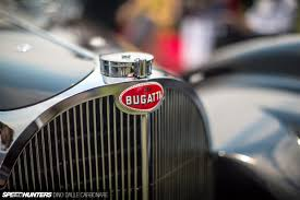 bugatti concept gangloff the beauty of a coach built bugatti speedhunters