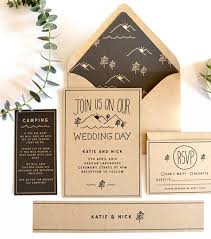 creative wedding invitations cool wedding invitations kawaiitheo