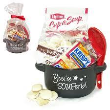 Soup Gift Baskets You U0027re Souperb