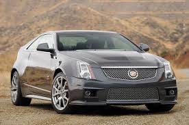 cadillac cts v coupe cadillac cts v coupe prices reviews and model information