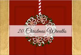 Walgreens Christmas Decorations 20 Christmas Wreath Ideas