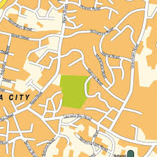 Map Of Fiji Map Suva Fiji Maps And Directions At Map