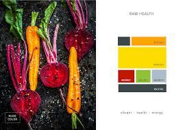 28 color schemes for flat website design rudecolor
