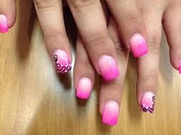 cr nails design
