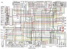 fzr 1000 exup wiring diagram triumph daytona 675 wiring diagram