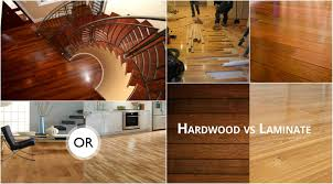 Laminate Flooring Vs Wood Flooring Reviews On Laminate Flooring Vs Hardwood For The Best Choice
