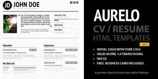 creative design impressive resume templates stunning 7 free primer