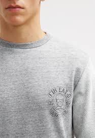 men jumpers u0026 cardigans quiksilver new vision sweatshirt