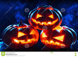 scary pumpkin wallpapers scary pumpkin head jack lantern with evil faces stock images
