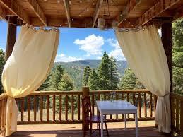 sensational design ideas cabana curtains pool cabana curtains for