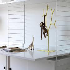 leiterregal string regalsystem von string im wohndesign shop