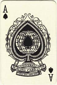 Joker Playing Card Designs History Of Alf Cooke U0027s Playing Cards The World Of Playing Cards