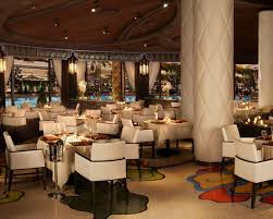 Interior Design Restaurant by Classic Elegant Restaurant Interior Design Of Botero Las Vegas