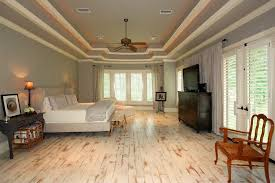 ceiling fan crown molding captivating traditional master bedroom with ceiling fan painted