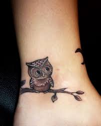 the 25 best owl tattoos ideas on pinterest cute owl tattoo