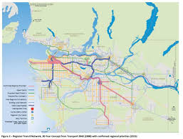 Houston Metro Bus Map by Metro Vancouver Transit Discussion Page 539 Skyscraperpage Forum