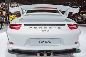 porsche 911 back q u0026a with porsche u0027s andreas preuninger on the new 911 gt3 flatsixes