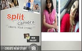 splitpic apk split pic 2 0 clone yourself android app free in apk