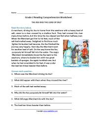 picturesque comprehension worksheet for 1st grade y2p3 the painted