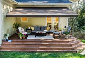 incredible retractable patio awning retractable awning systems