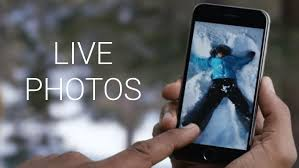 great app for android great iphone live photos like apps for android