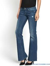 Colour Style by Super Cheap Kr255653 G Star Raw 3301 Bootleg Jeans Medium Aged