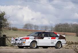 audi rally 1981 audi quattro