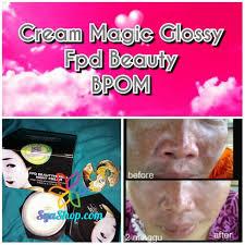 Wajah Magic Glosy 22 khasiat manfaat magic glossy asli terbukti manjur