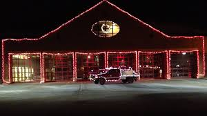 Fireman Christmas Light Decorations by 12 Days Of Christmas 4th Annual Fire Lights Sponsors