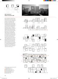 Our Town House Plans by Floor Plan Manual Housing By Birkhäuser Issuu
