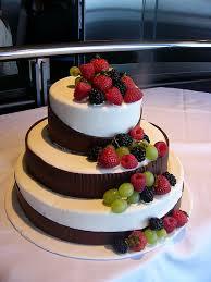 wedding cake sederhana jual wedding cake yang simple kue pernikahan yg sederhana kaskus