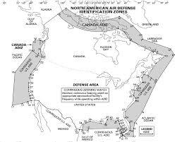 Alaska Air Flight Map by The Aviationist Here U0027s Why The U S Air Force Scrambled An E 3