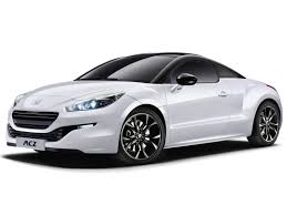 peugeot all models the rcz is one the best looking cars around and it u0027s a peugeot