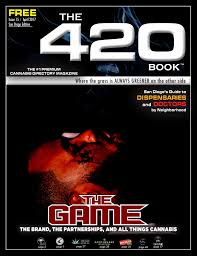 Weed Maps San Diego by The 420 Book U2022 Sd U2022 April 2017 By The 420 Book Issuu