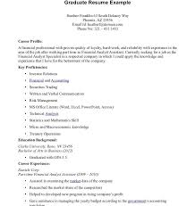 resume exles for students with little work experience resume best teacher exle livecareer exles for highschool