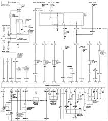 1993 honda accord fuse box diagram wiring diagrams
