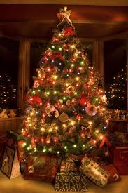 christmas trees with colored lights decorating ideas christmas tree decorations ideas with colored lights happy