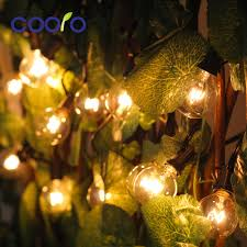 Decorative Patio String Lights by Online Buy Wholesale Patio String Lights From China Patio String