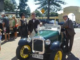 old cars and bertie picture of art deco trust napier tripadvisor