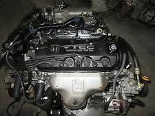 1999 honda accord 4 cylinder vtec complete engines for honda accord ebay
