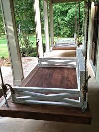 Patio Swing Springs Patio Furniture 30 Impressive Patio Swing Bed Image Ideas Patio