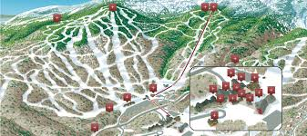 Iata Areas Of The World Map by Hotels In Stowe Stowe Mountain Lodge U2013 Resort Map Stowe Resort