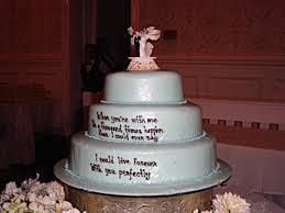 wedding cake song our favorite bob lyrics ny daily news
