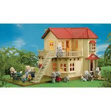 sylvanian families toys