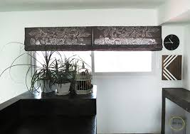 Make Your Own Window Blinds How To Make Roman Blinds Ohoh Blog