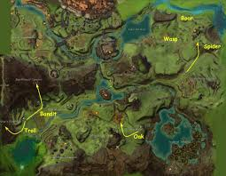 Gw2 World Map by Guild Wars 2 U2013 Grinding On Champions Windy Weather