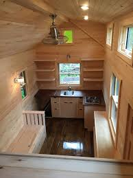 Tiny Home Builders The Brownie By Liberation Tiny Homes Tiny House Town