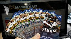 buy a steam gift card steam gift card instant email delivery