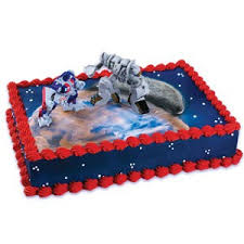 optimus prime cake topper cake decorating kits toppers transformers transformers optimus