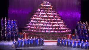portland u0027s singing christmas tree portland or backroader21